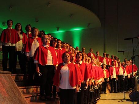 11/12 • Catedral de Florianópolis - Apresentação de Natal