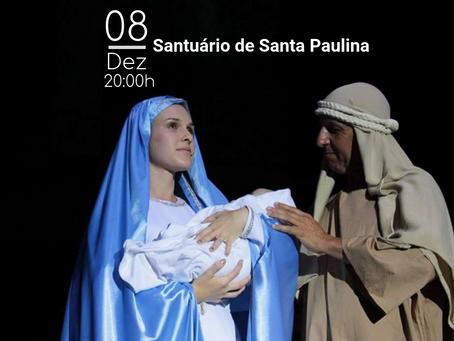 Musical Natal de Jesus Santa Paulina