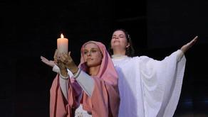 08/12 • Santo Amaro da Imperatriz - Oratório Natividade