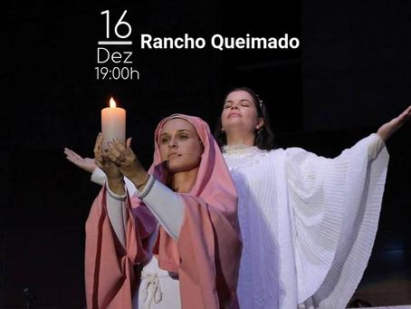 Musical Natal de Jesus Rancho Queimado