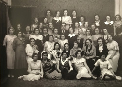 1934 Conservatori superior del Liceu