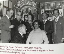 Con José de Udaeta