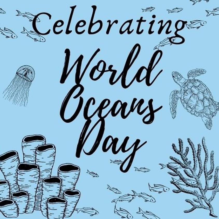 The Facilities Management of Ushaka Marine World in Celebration of World Oceans day