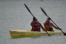 Wet Fitness Matt OGarey Kayak surf ski coach Coffs Harbour
