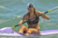 Wet Fitness Matt OGarey Kayak surf ski coach Coffs Harbour