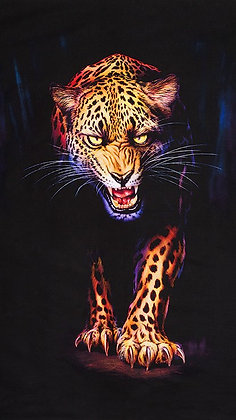 Animal Kingdom by Robert Kaufman- RK19869286