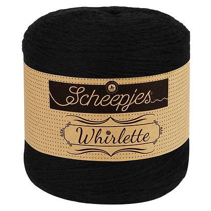Scheepjes - Whirlette - 851 Liquorice