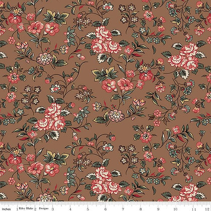 Austen at Home Georgiana - C10001