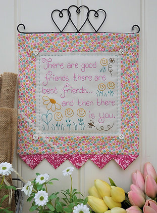 Then There Is You Pattern by The Rivendale Collection