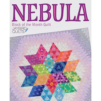 Jaybird Quilts Nebula BOM 2021