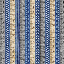 Dan Morris by QT Fabrics - A Little Handy - 28200B
