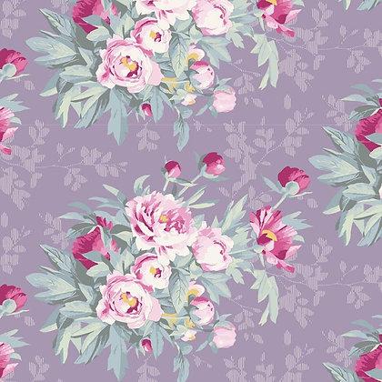 Tilda Woodland 100289 Hazel Lavender