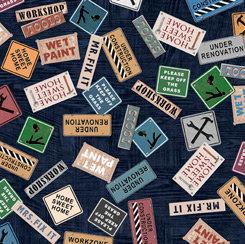 Dan Morris by QT Fabrics - A Little Handy - 28197W