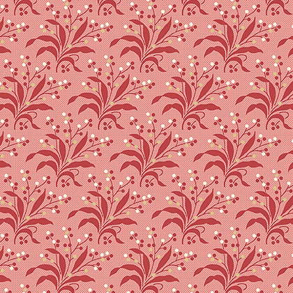 Sweet 16 by Laundry Basket Quilts - 9580R