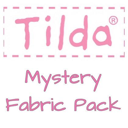 Tilda Mystery Fabric Pack