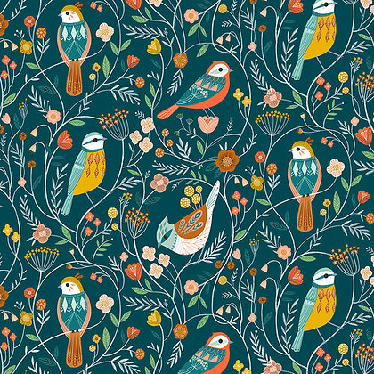 Aviary by Dashwood Studio - D1723