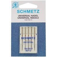 Schmetz Universal 80/12 Needles