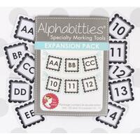It's Sew Emma - Alphabitties Expansion Pack