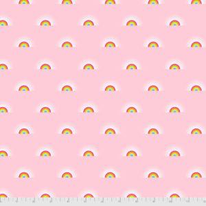Tula Pink - Daydreamer - PWTP176.Guava