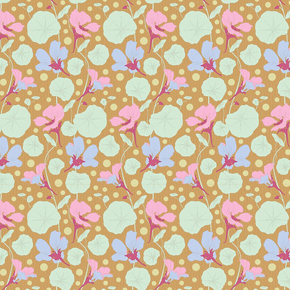 Tilda Gardenlife Collection -100304 Nasturtium Mustard