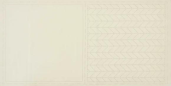Hidamari Sashiko Cotton Pre Printed Panel LC98908-10