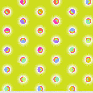 Tula Pink - Daydreamer Backing - QBTP007.Pineapple