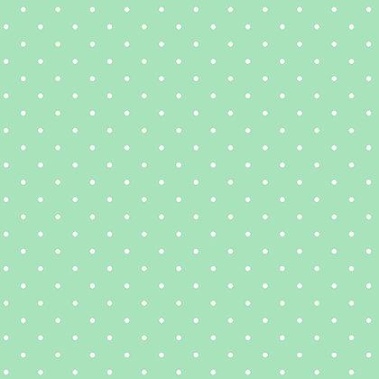 Sweet Shoppe Candy Dot - Mint Chip A9235G1