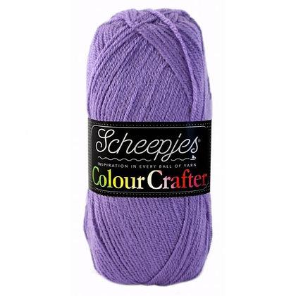 Scheepjes Colour Crafter Yarn -1277 Amtelveen