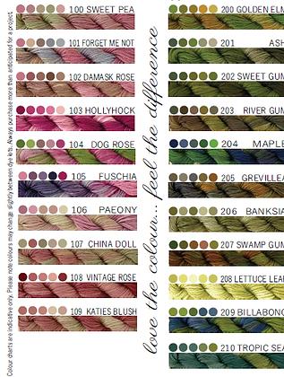 Cottage Garden Threads 100-210