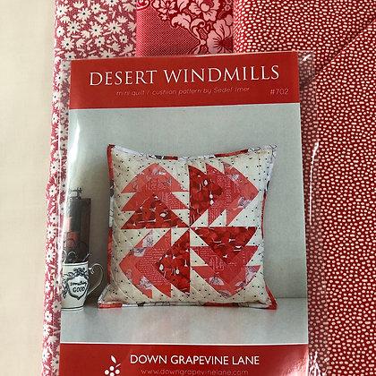 Desert Windmills Kit