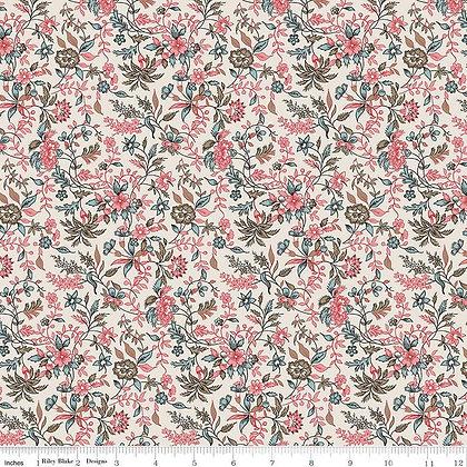 Jane Austen at Home Harriet - C10009
