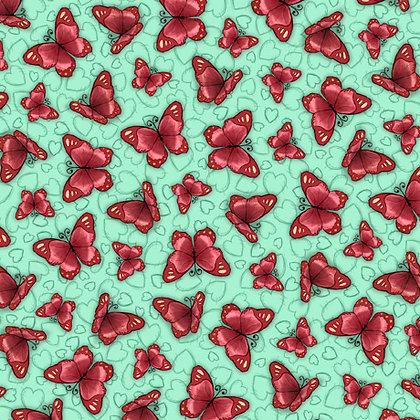 Truly Gorjuss By QT Fabrics 27798H