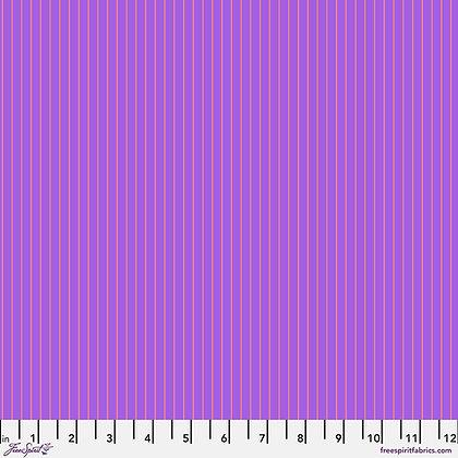 Tula Pink - True Colors - Tiny Stripes PWTP186.Honesty