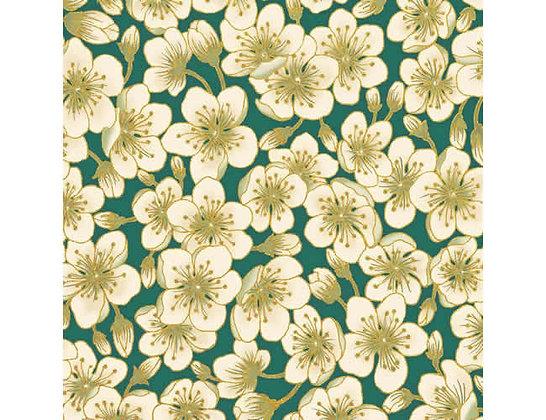 Summer Palace Blossom Green Cream 0023-10