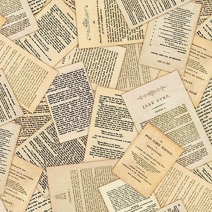 Library of Rarities Wide by Robert Kaufman - RK19603200