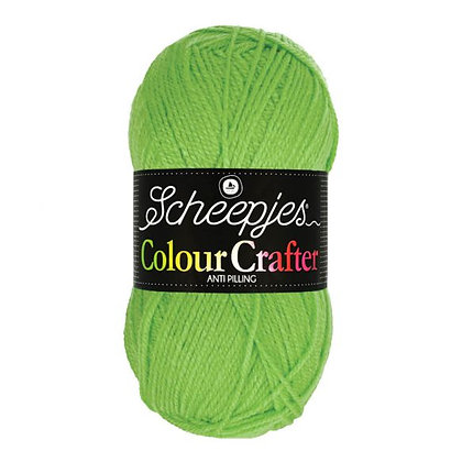 Scheepjes Colour Crafter Yarn - 1821 Terneuzen
