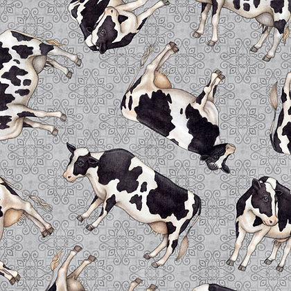 Dan Morris by QT Fabrics - Greener Pastures Collection - 1649.28083.K