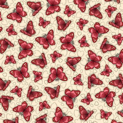 Truly Gorjuss By QT Fabrics 27798E