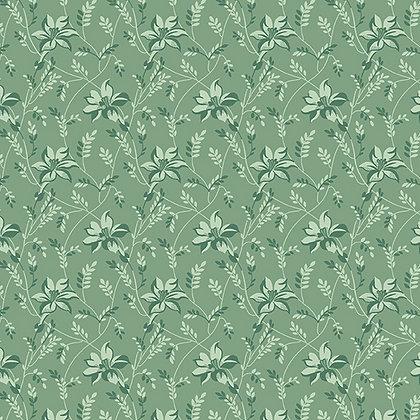 Secret Stash Earth Tones by Laundry Basket Quilts - A8753T1