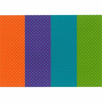 Little Noah - Tiles Multi 80190-4