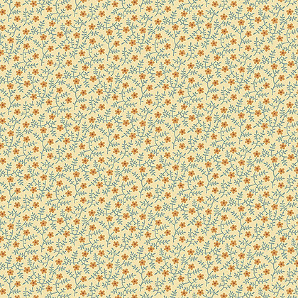 Secret Stash Earth Tones by Laundry Basket Quilts - A9558O