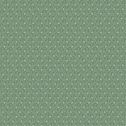 Secret Stash Earth Tones by Laundry Basket Quilts - A8757T1