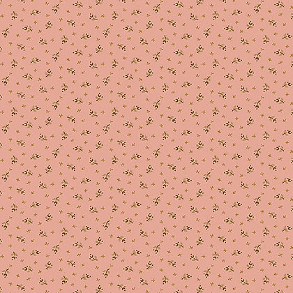 Secret Stash Warm by Laundry Basket Quilts - A9713E
