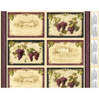 Uncorked by Wilmington Prints 89181-169