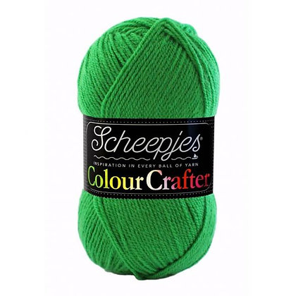 Scheepjes Colour Crafter Yarn - 2014 Malmedy