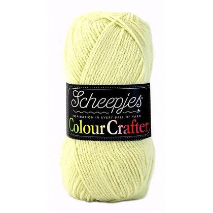 Scheepjes Colour Crafter Yarn - 1020 Leiden