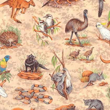 Wildlife 11700-1