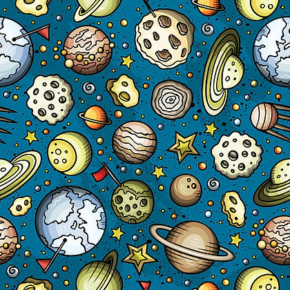 Interstellar by Devonstone Collection - DV3607