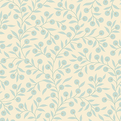 Andover Fabrics - Bluebird by Edyta Sitar - A9771LB