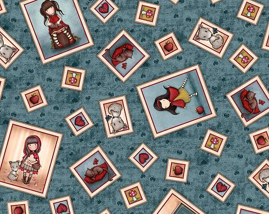 My Story By QT Fabrics 27141-W